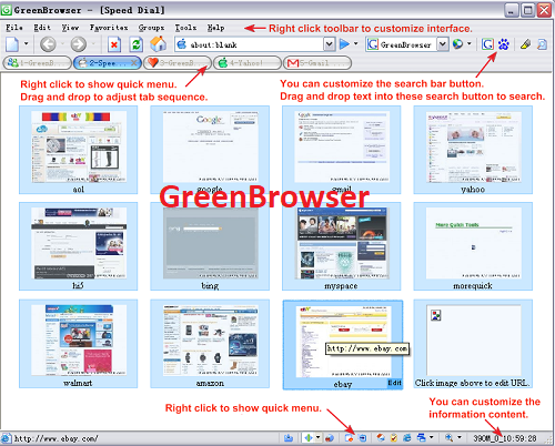 GreenBrowser Free Download, GreenBrowser Full Version, GreenBrowser for Windows 10, GreenBrowser, Free Web Browser, Best Privacy Browser, GreenBrowser Logos, GreenBrowser Screenshots, GreenBrowser Screenshots